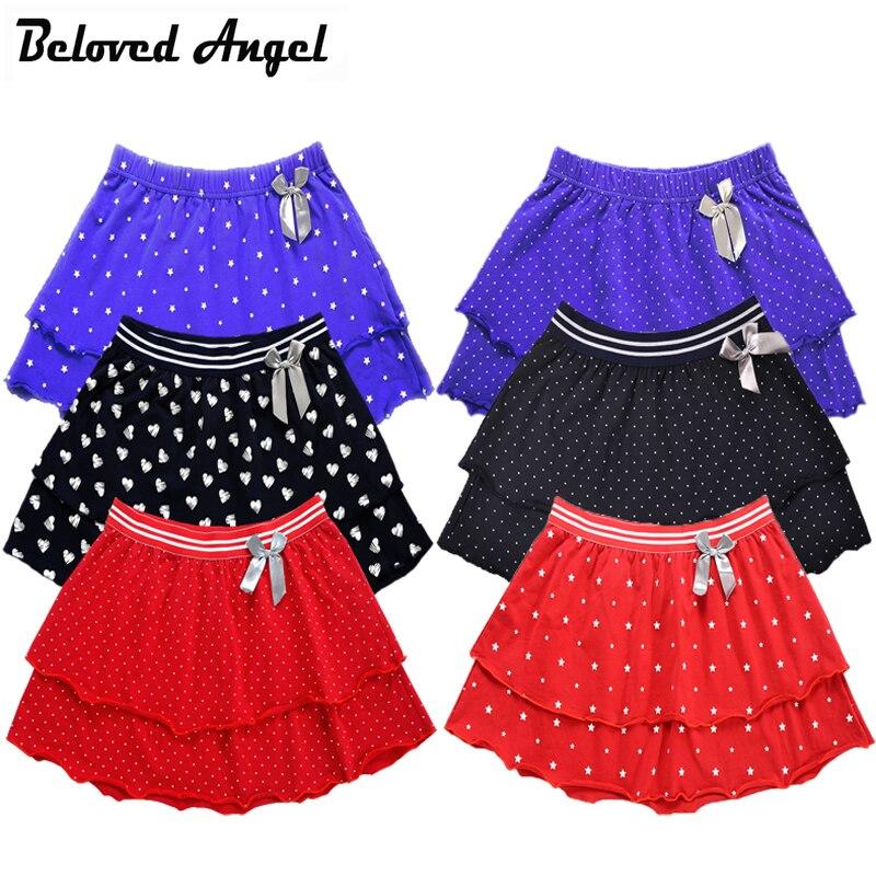 Los niños Tutu niñas faldas de niñas falda tutú ropa de niños de verano falda niño pequeño Pettiskirt faldas para bebé o niña 1 ~ 16 años