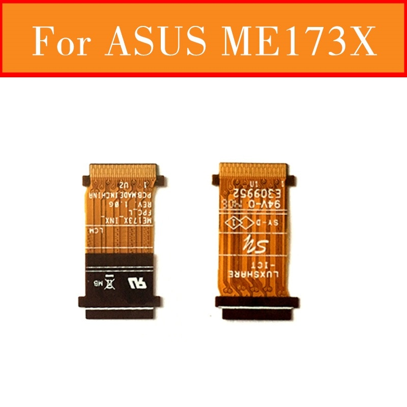Cable flexible para pantalla táctil genuina para ASUS MEMO PAD HD 7,0...