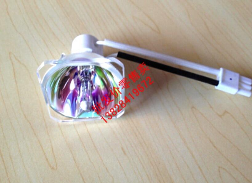100% nuevo ORIGINAL VIVITEK D538W-3D D510 SHP136 D5863 D532 D510/D510S/D511/D512-3D/D513WPROJECTOR lámpara bombilla 180 días de garantía