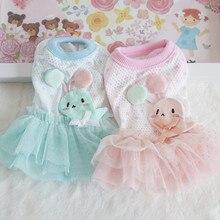 Petstyle-robes pour chiens chat   Vêtements pour animaux de compagnie, chats, Yorkie, malte, Chihuahua, printemps et été