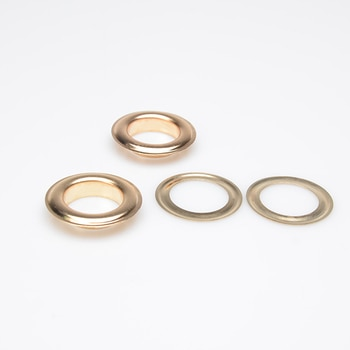 3/4 Inch (20mm) Eyelets Grommets with Washers