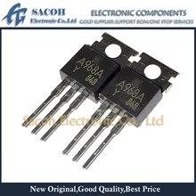 Envío gratis 10 Uds 2SA968A 2SA968 + 2SC2238A 2SC2238-220 5A 160V NPN + transistor de encendido PNP
