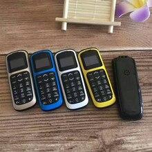 Wholesale low Price 5pcs/lot Original Long-cz V2 Bluetooth Dialer 0.66 Mini Mobile Phone FM Radio Micro Sim Card PK BM70 KK1