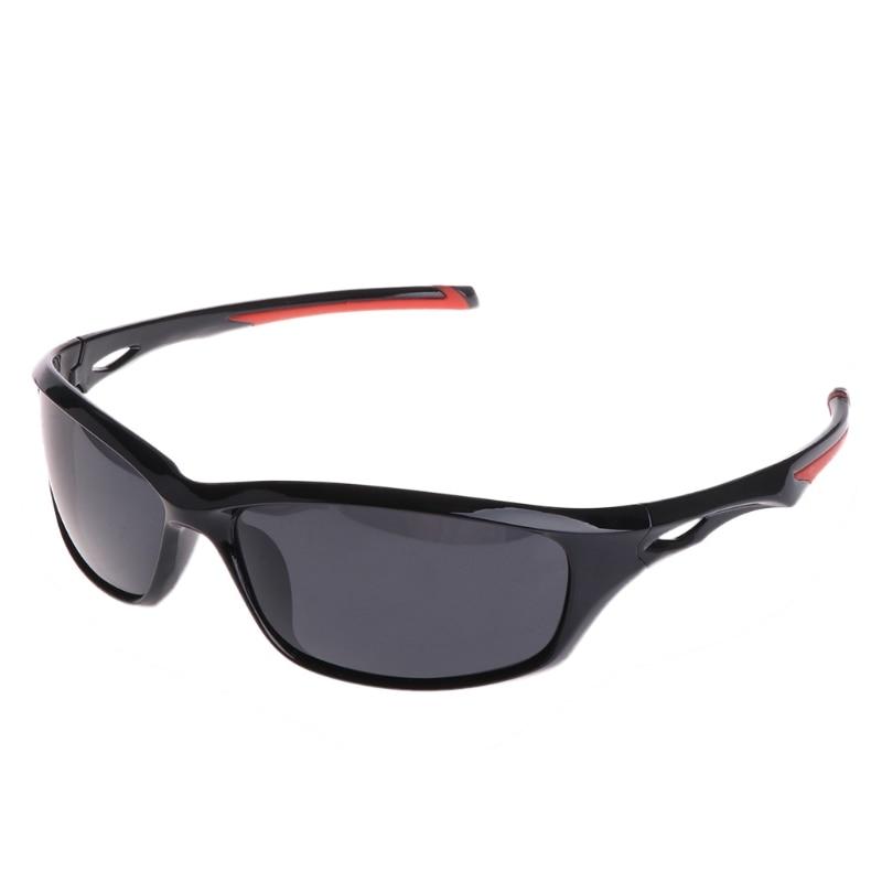 Gafas de sol polarizadas para pesca y ciclismo, gafas de sol deportivas de viaje UV400 para hombre, gafas para exteriores