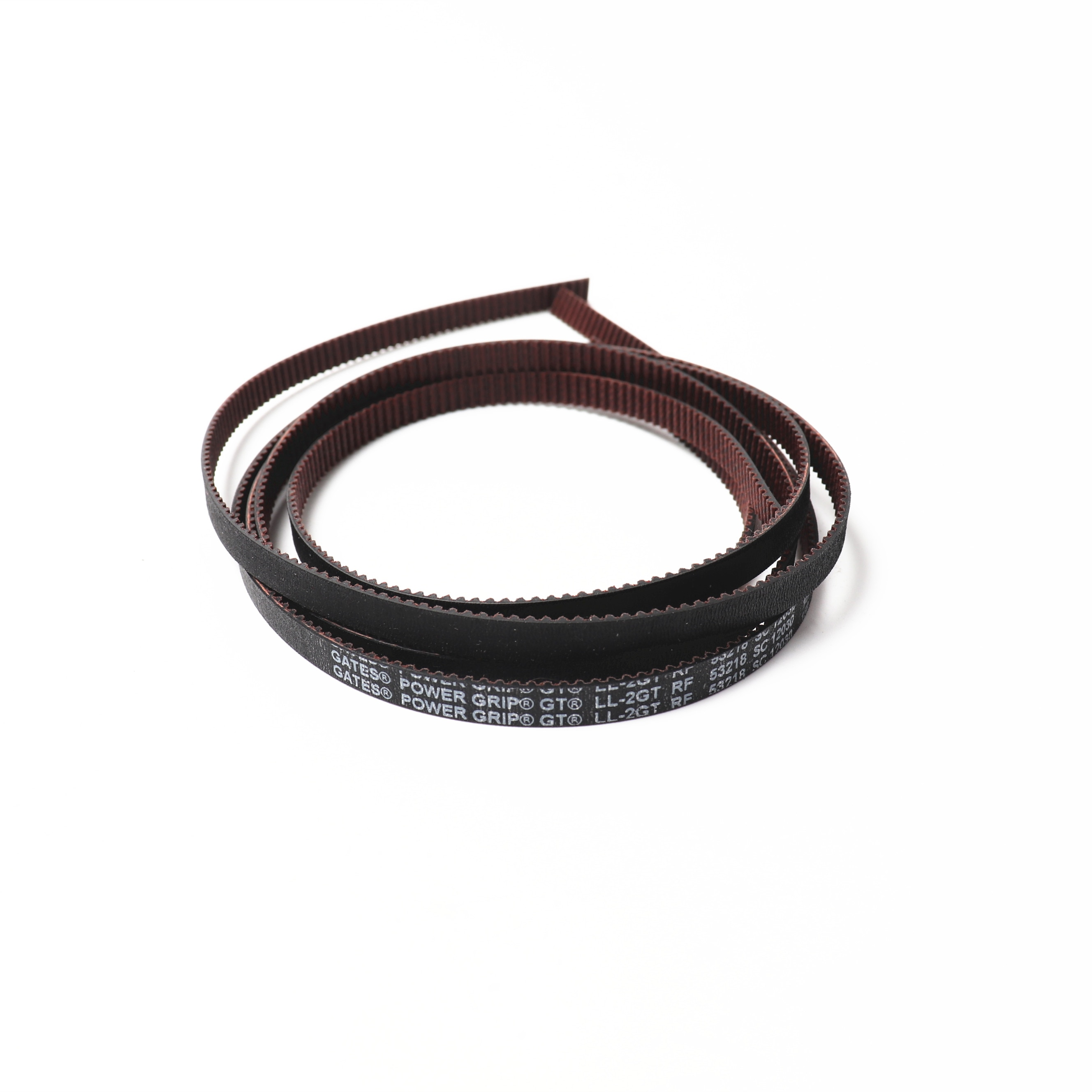 BLV 3d printer X/Y axis belt GATES-LL-2GT gear synchronous belt GT2 Width 6MM , 4 meters long