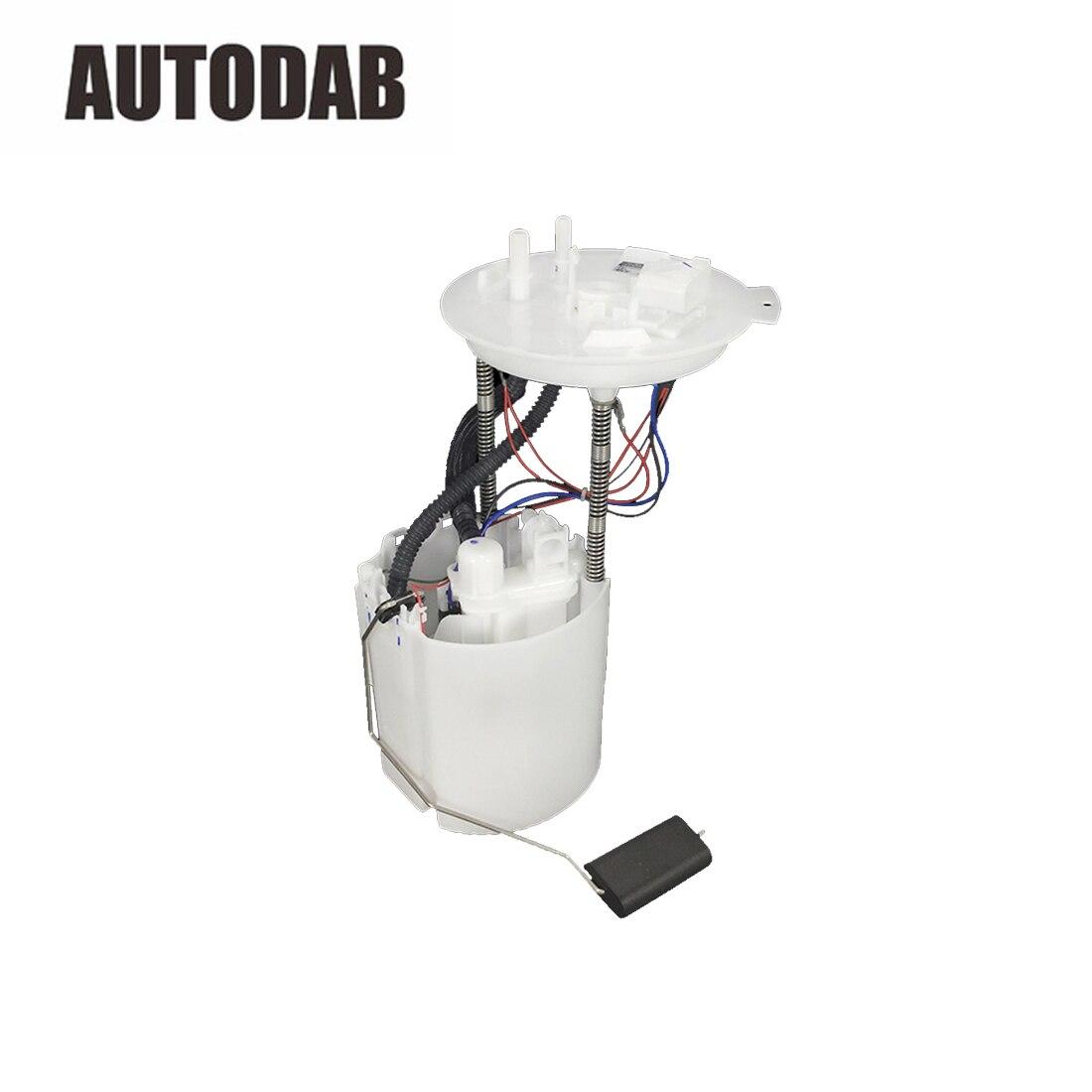 Montaje de bomba de combustible de alta calidad para Buick Hideo/Cruze/sin DSF-TY001 de presión de aceite