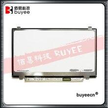 Оригинальный Новый ЖК-экран 14,0 дюйма для Lenovo Y460 T420 T420S T430, сменный ЖК-экран для Lenovo Y460 T420 T420S T430, сменный экран 1600*900
