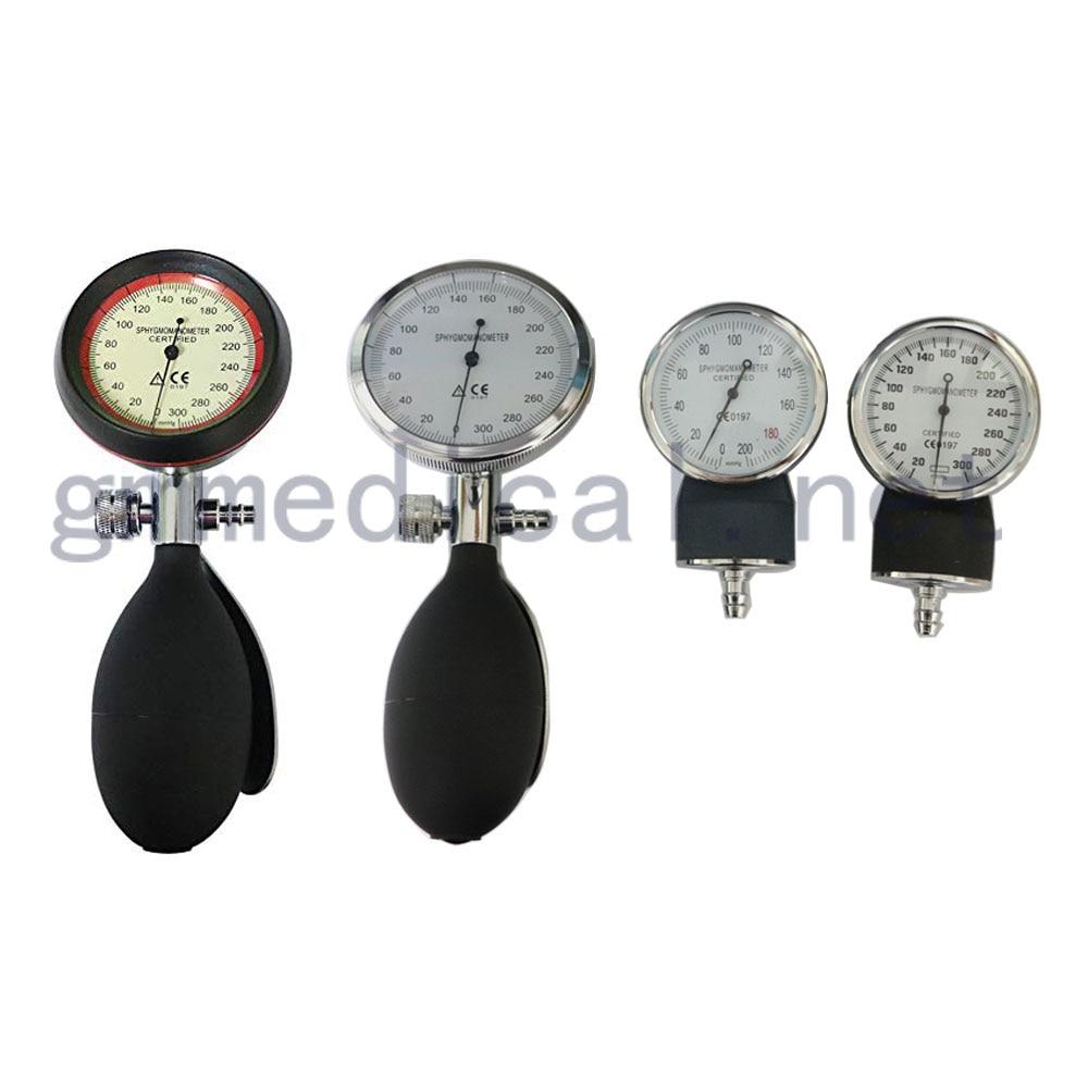 Blood pressure display gauge for nibp cuff Aneroid Sphygmomanometer Blood Pressure Monitor Accessories.