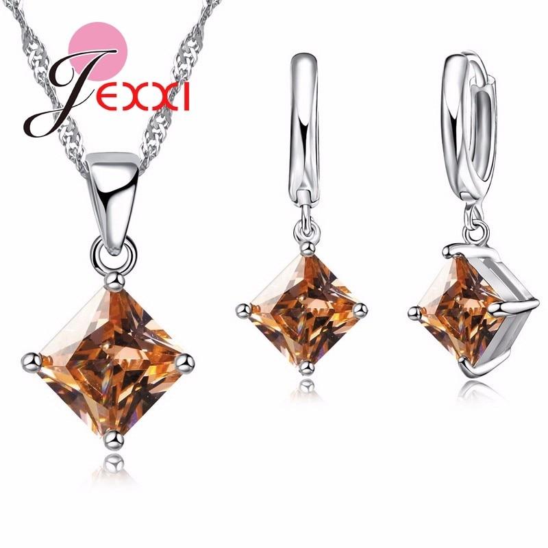 conjunto-de-pendientes-y-collar-cuadrado-geometrico-clasico-para-mujer-aretes-colgantes-de-plata-serling-925