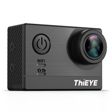 Original ThiEYE T5e 1440 P/60fps 1080 P/120fps Ultra HD 2,0 ''WIFI 4k Action Kamera wasserdicht Sport Kamera DV Auto Kanzler