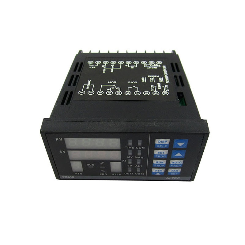 ALTEC-Panel de Control de temperatura para Estación de retrabajo de BGA, con...