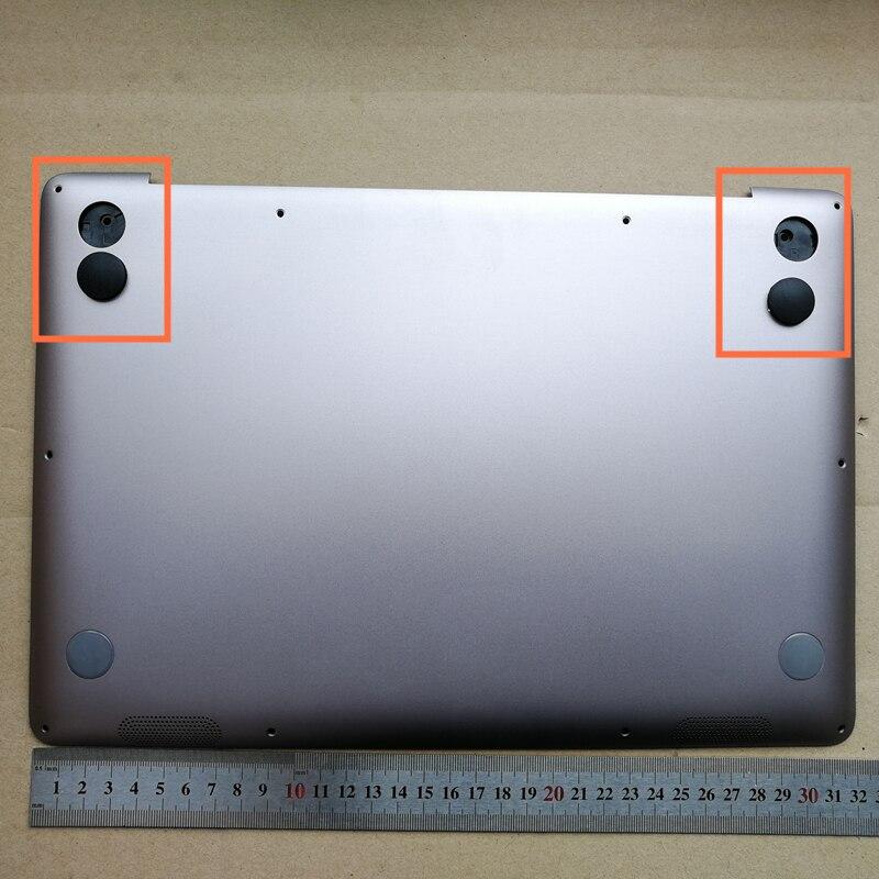 2 pçs novo portátil pés pé conjunto capa trackpoint base inferior para asus ux410u rx410u u4000uq u4000u ux310u ux310ua