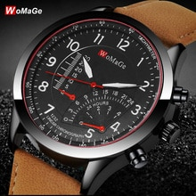 2020 mode de luxe marque femmes hommes montres décontracté en cuir bracelets montres Relogio Masculino Erkek Kol Saati Reloj Hombre