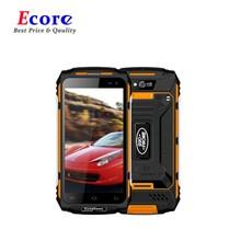 Rugged Phone Guophone X2 5.0 inch 3G 4G Dual SIM Smartphone Android 6.0 MTK6737 Quad Core 1.5GHz 2GB RAM 16GB ROM 5500mAh IP67