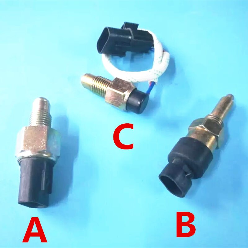 Interruptor da lâmpada de inversão do carro para jac j3, jac j3 turim, jac j5, jac j6