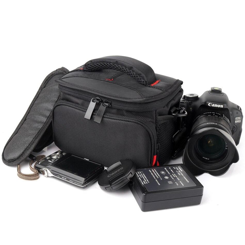 Wasserdichte Kamera Tasche MiNi Tasche Fall Für Nikon Coolpix B700 B500 P610 P600 1 J5 J4 J3 J2 V3 V2 l840 L830 L820 L810 L340 L330 L320