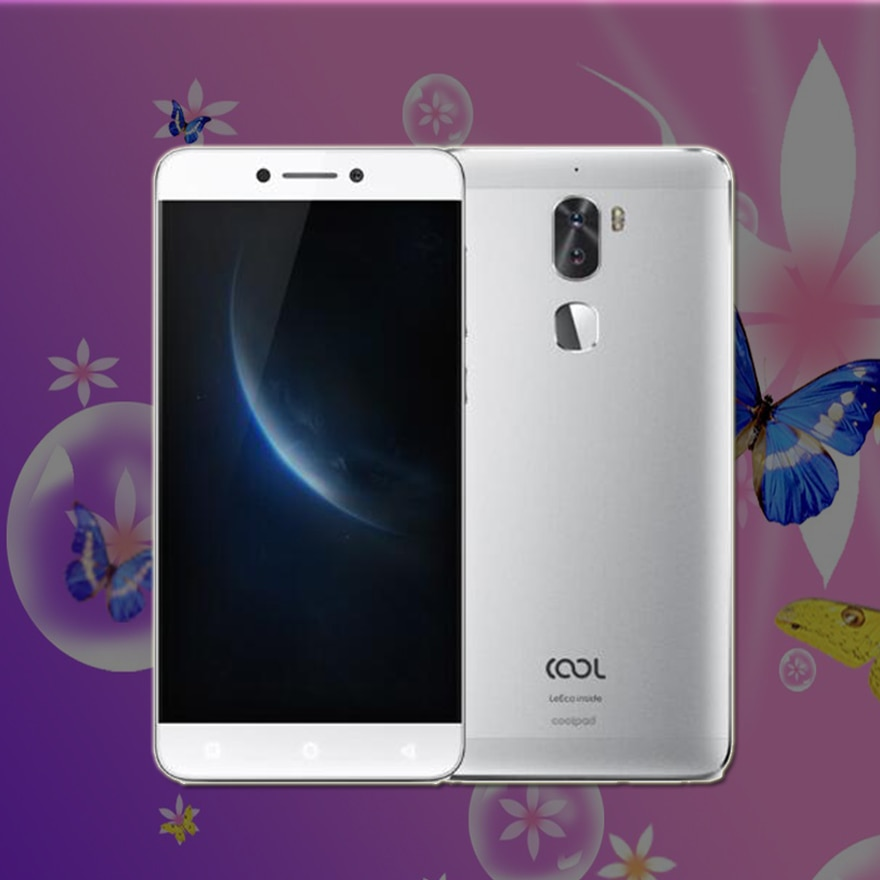 """Original Leeco cool1 Letv Cool 1 4G LTE Mobile Phone Octa Core Android 6.0 5.5"""" FHD 3/4G RAM 32G ROM Dual Rear Camera"""