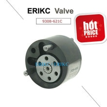 ERIKC 9308-621C дизельный инжектор форсунки клапан 9308621C авто двигатель топливный насос клапан управления впрыском 9308 621C
