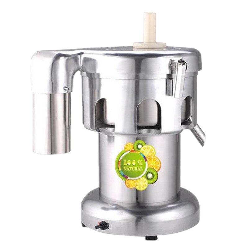 Exprimidor de naranjas eléctrico multifunción, exprimidor de zumo de manzana melón sandía hami, extractor de zumo de cítricos
