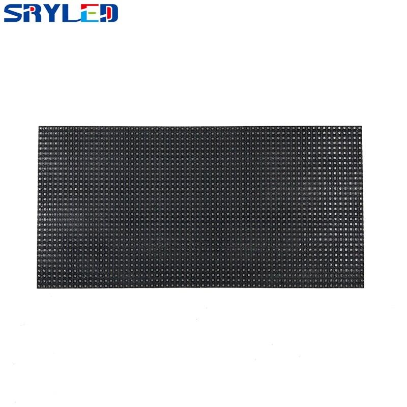 Módulo led para interiores 64x32 RGB hd p4, pared de vídeo de alta calidad P2.5 P3 P4 P4.75 P5 P6 P7.62 P8 P10 rgb a todo color