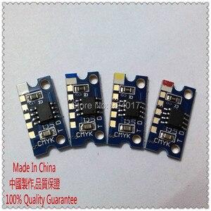 Drum Chip For Konica Minolta Bizhub C203 C253 Color Printer Drum Chip,For Konica C203 C253 IU211 IU-211 Image Drum Unit Chip