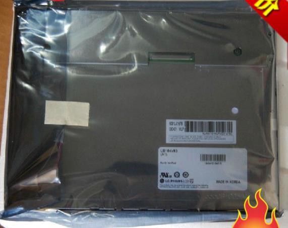 Pantalla Lcd LB104V03 (TD01)