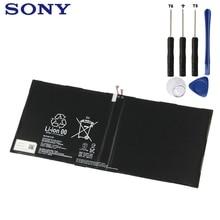 Sony Original-Ersatz Batterie Für SONY Xperia Tablet Z2 SGP541CN LIS2206ERPC Authenic Akku 6000mAh