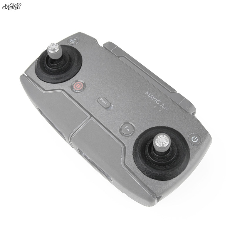 Afstandsbediening Duim rocker Stofdicht case Siliconen beschermhoes Voor DJI mavic mini mavic 2 pro & zoom/ air Drone