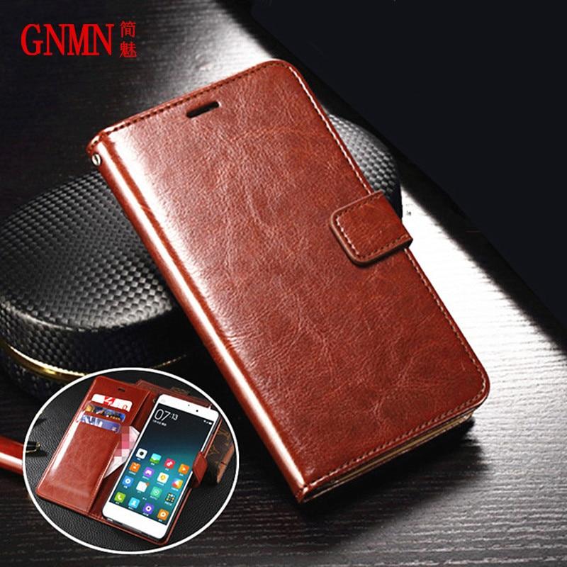 Gnmn para Huawei honor 3x caso de lujo de cuero pu cartera teléfono Bolsas Carcasas para g750-t01 g750-t02 g750-t00 3x pro clamshell holster