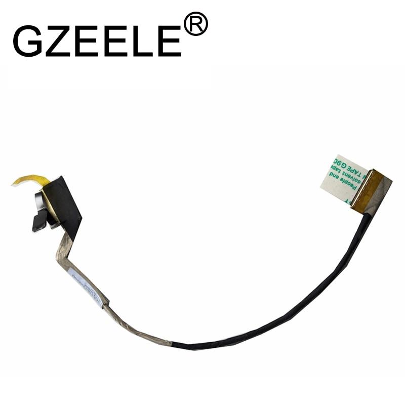 GZEELE LCD CABLE para Acer Aspire 3750 3750G 3750ZG EIH30 LCD pantalla de vídeo Kabel de 1414-05H4000