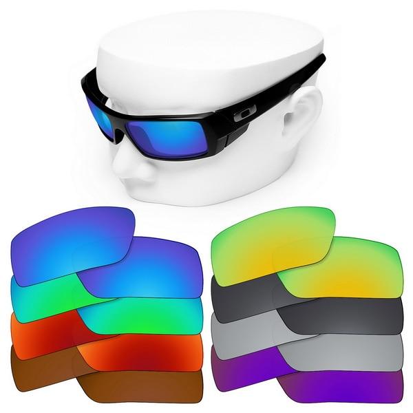 Фото - OOWLIT Polarized Replacement Lenses for-Oakley Gascan Sunglasses очки oakley oakley c 3 gascan черный onesize