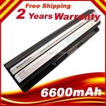7800mAh 9 CELLULES Batterie Dordinateur Portable BTY-S14 BTY-S15 POUR MSI GE60 GE70 GE620 GE620DX FR400 FR600 FR610 FR620 FR700 Akoya Mini E1312 E13