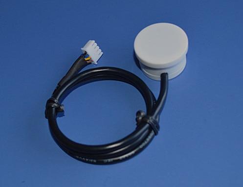 Sensor de nivel de líquido capacitivo Y25-V/NPN/PNP/RS485 Sensor de nivel de agua de monitoreo sensor de nivel de agua líquida/inducción de nivel de agua