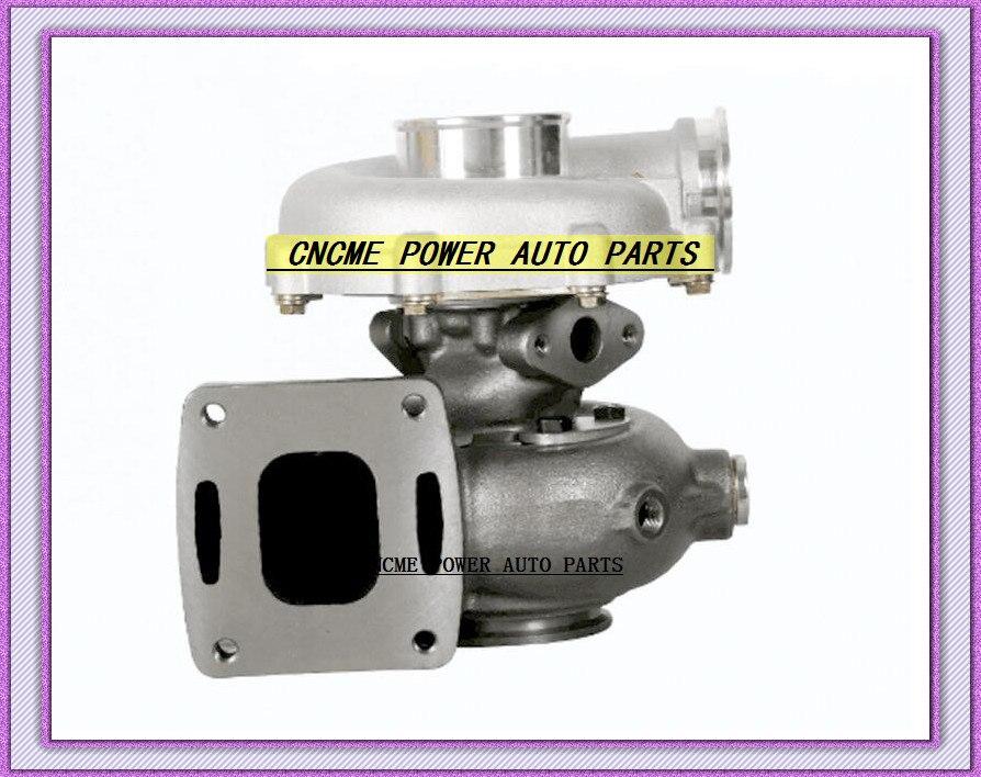 Nave Turbo K26 53269886750, 53269886751, 53269706750, 53269706751 turbocompresor