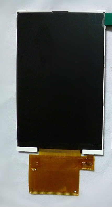 Pantalla TFT de 4,0 pulgadas RM68042 320*480 8/16bit apoyo ALIENTEK C51 51 STM32 pantalla LCD