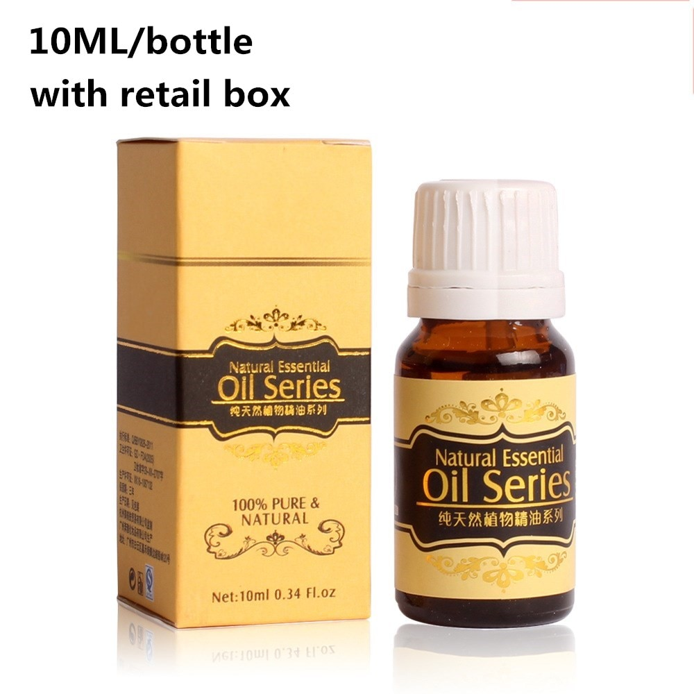 New 100% Pure Jasmine essential Massage Oil for Fat Burning Slimming Burn Fat Lose Weight Fast Better Than Slimming Creams 10ml