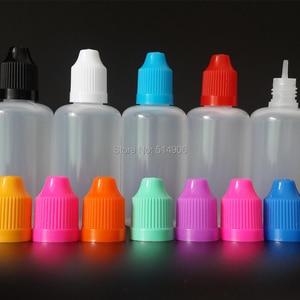 400pcs 30ML PE Storage Bottles for my VIP