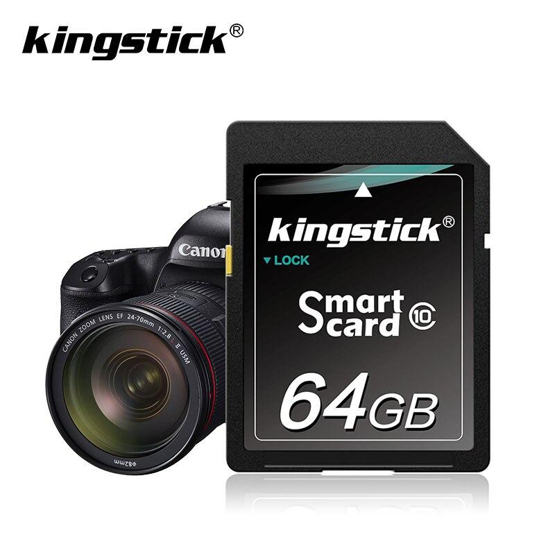 Tarjeta de memoria de alta velocidad tarjeta SD 8GB 16GB 32gb 64GB 128GB tarjeta Transflash tarjeta de memoria sd cartao carte de memoria sd para cámara