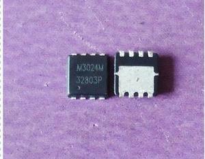 QM3024M3 QM3024M M3024M 3MM X 3MM   QFN-8     new original