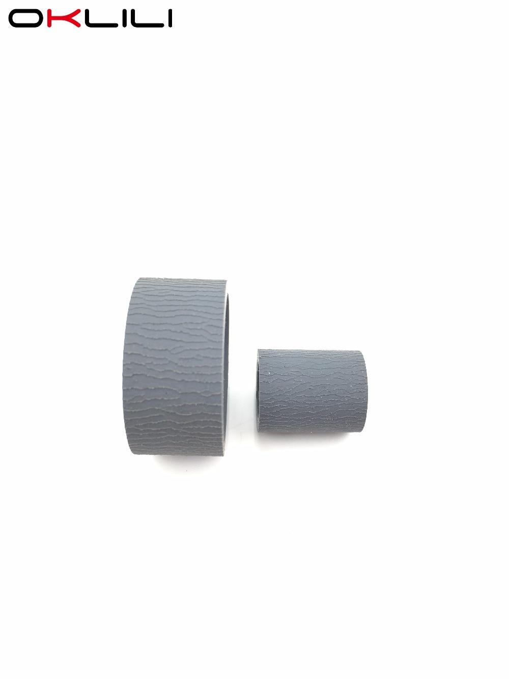 1SETX 1268943 retrasado SUB ensamblaje de recogida Recogida de rodillo de alimentación Rodillo de separación para Epson R200 R210 R220 R230 R310 R320 R340 R350