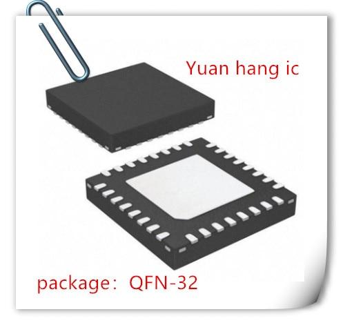 Nuevo 10 unids/lote STM32F301K8U6 STM32F301K8 STM32F301 marcado F301K8 QFN-32 IC