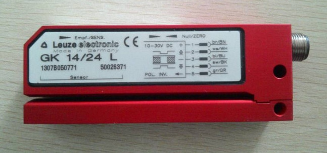 Free shipping   14/24 L Transparent label sensor