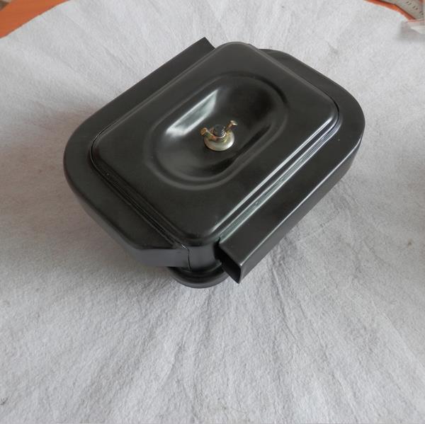 Filtro de aire completa para YANMAR L75 L90 L100 y más 5KW 10HP diesel limpiador de vivienda/cubierta SHROULD W/ elemento de la Asamblea