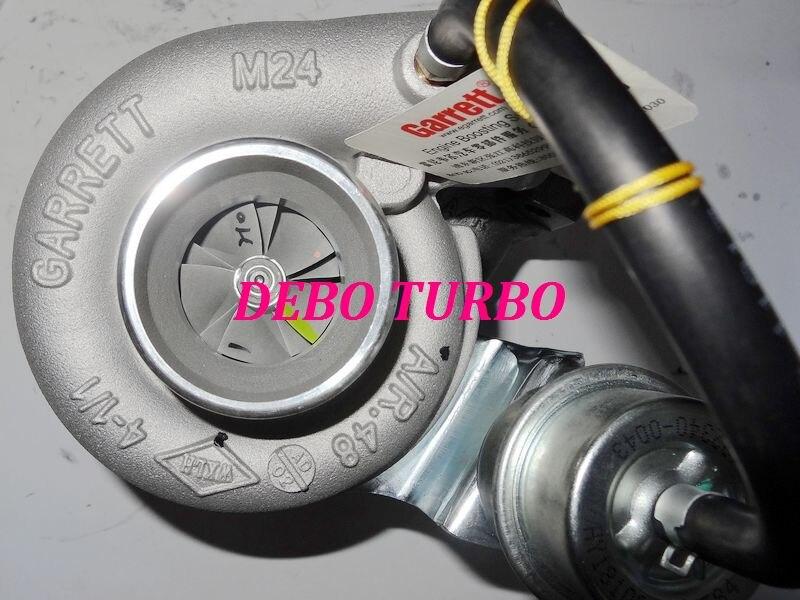 Nuevo genuino TB25 2674A150 452065-0003, 727530-5003 turbo turbocompresor para P135Ti T4.40 4L 101KW