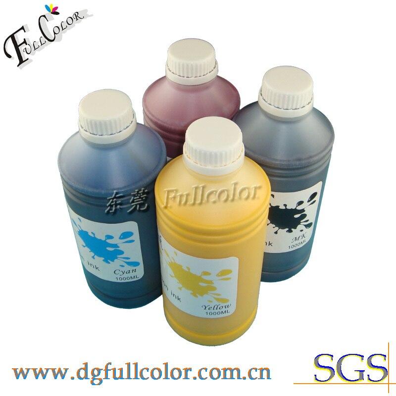 Envío gratis de alta calidad de sublimación de tinta de transferencia) para GC21 GC31 impresora de inyección de tinta de impresión de transferencia