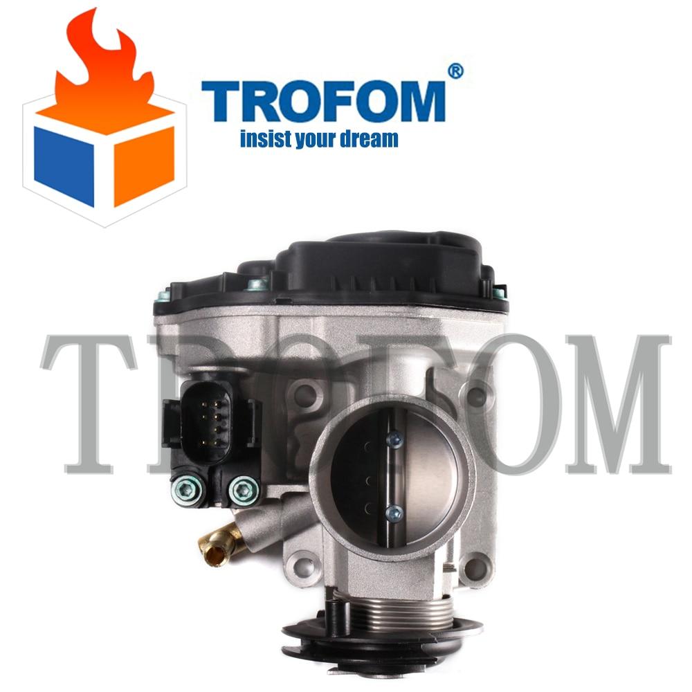 Throttle Body Assembly For SEAT AROSA SKODA OCTAVIA VW GOLF 030 133 064F 030133064F 408237130004 408-237-130-004Z 408237130004Z
