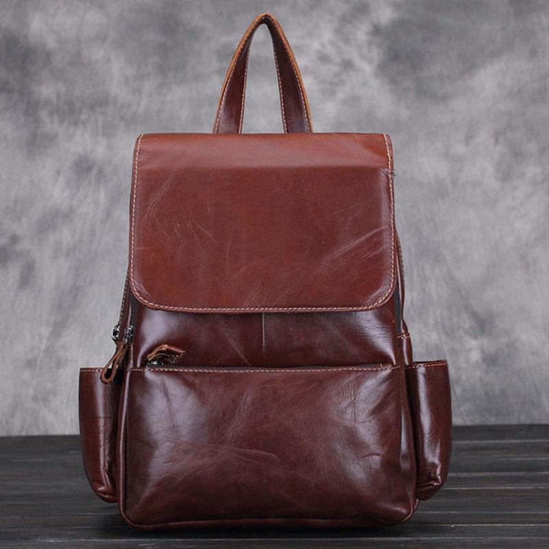 yiang-genuine-leather-luxury-women-vintage-backpack-oil-wax-cowhide-travel-casual-designer-female-retro-book-daypack-bag