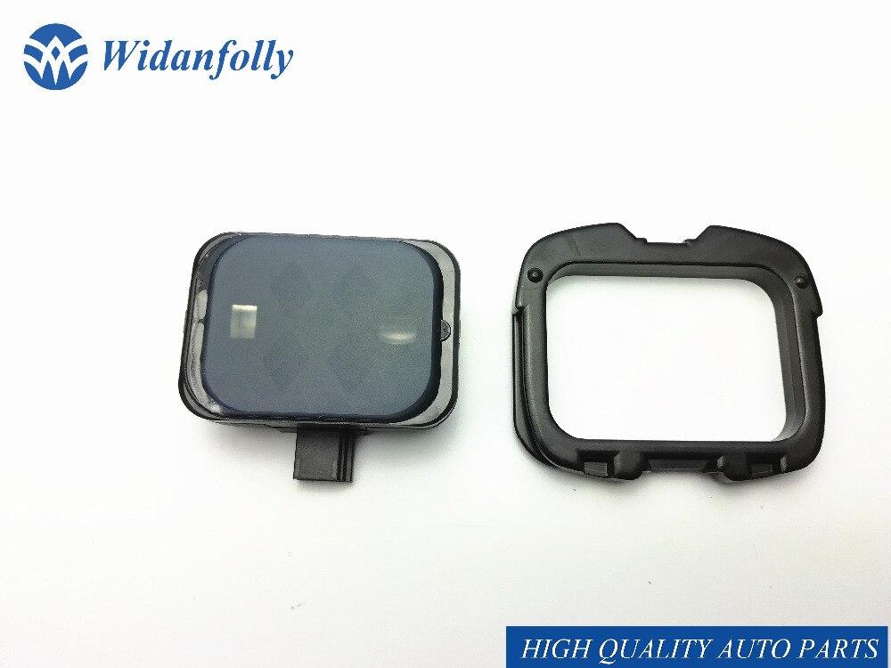 Widanfoly дождевой переключатель датчик и кронштейн для Touran Tiguan Superb Golf MK5 MK6 Passat B6 B7 CC 1K0 955 559 AH AF R
