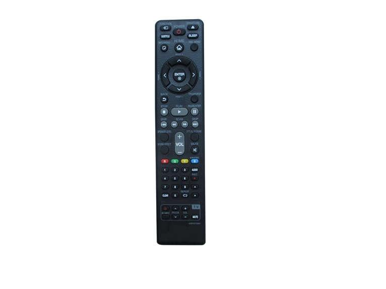Control remoto para LG AKB73775802 AKB69491502 LHB655 LHB675 HB354BS HB954SA HB954PB HB954SP HLB54S BD sistema de cine en casa