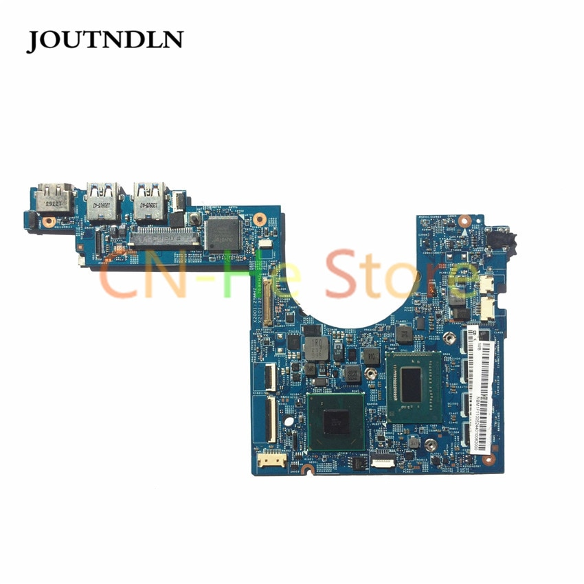 JOUTNDLN для ACER ASPIRE S3-391 S3-371 интегрированная материнская плата ноутбука графика NB. M1F11.005 NBM1F11005 w/I3-3217U cpu